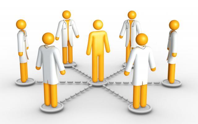réseau médical