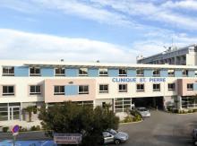 Locaux de la clinique Saint-Pierre