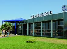 Polyclinique Médipôle Saint-Roch